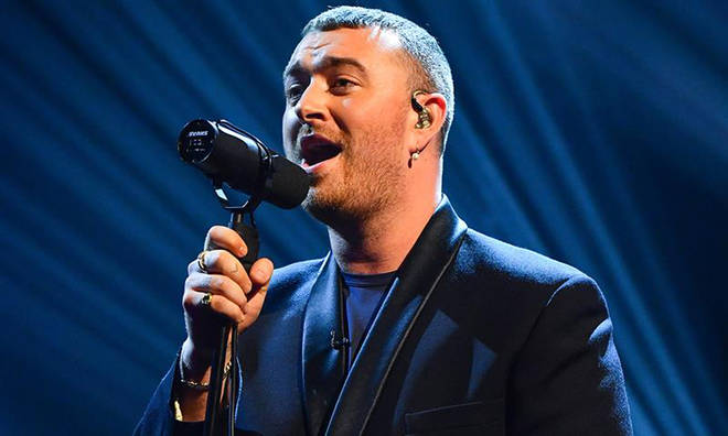 Sam Smith's classic has been made into a top dance anthem