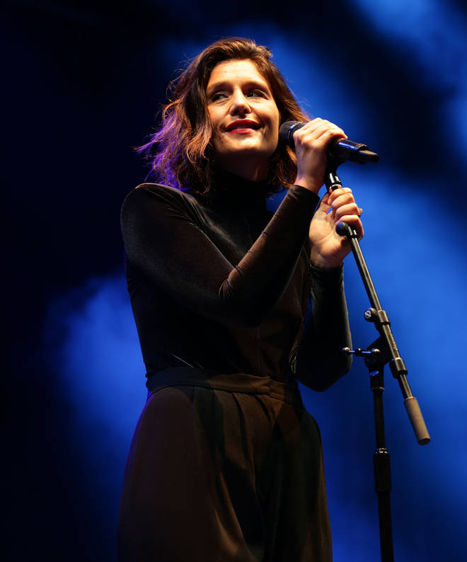 Jessie Ware has one of the most recognisable voices and it never fails to make a track