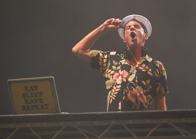 Fatboy Slim's 'Praise You' is the most classic old skool anthem there is