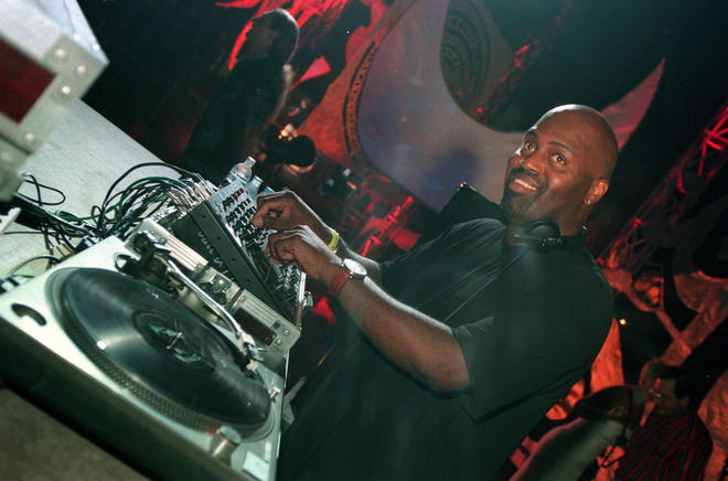 Frankie Knuckles' 'Your Love' is one of the biggest tracks from the 90s that still has us dancing