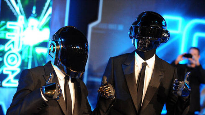 Daft Punk were huge in the 90s, giving us some of the biggest and best tracks