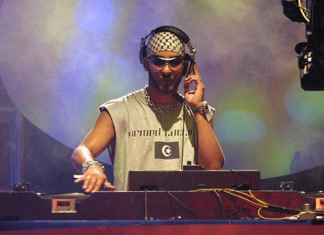 Armand Van Helden is successful both solo and as part of duo Duck Sauce