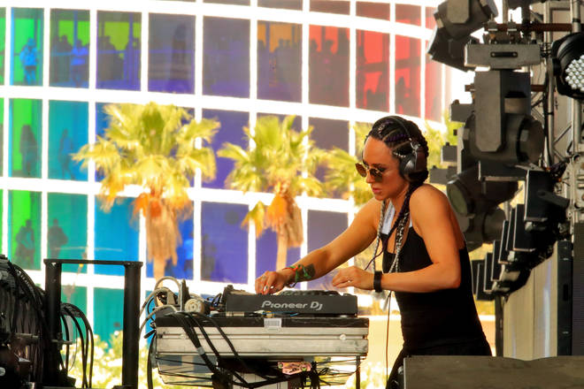 Hannah Wants has years of dance music under her belt making her one of the best