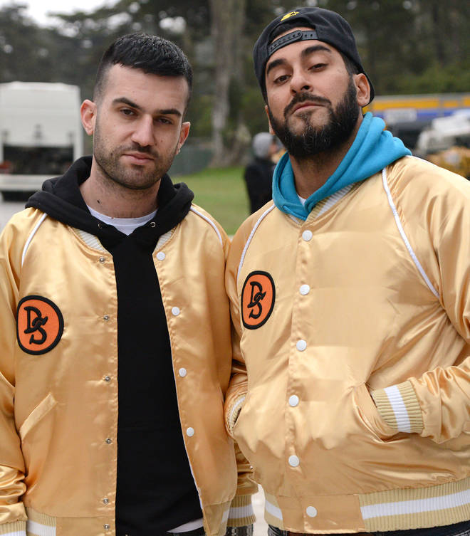 Duck Sauce have made some classic uplifting tunes during their career.