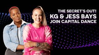 KG & Jess Bays Join Capital Dance